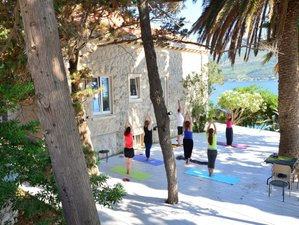8 Days  Nutrition, Excursions and Yoga Retreat in Croatia