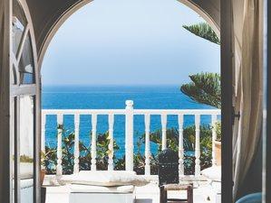 8-Daagse Yoga en Mindfulness Vakantie in Villa aan de Kust in Marokko