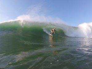 5 Days Thrilling Surf Camp in El Tunco, El Salvador
