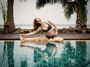 15 Days Transformational Detox and Yoga Retreat in Thailand
