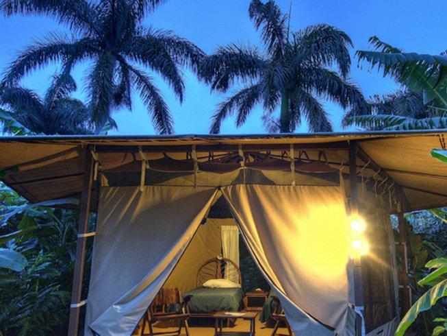 6-Daagse Zachte Meditatieve Yoga Retraite in Alajuela Province, Costa Rica