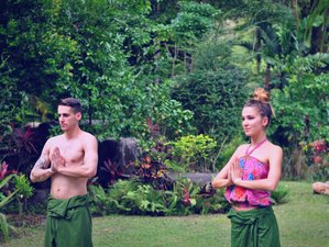 5 Days Hot Spring Bath Yoga & Cooking Retreat in Krabi, Thailand