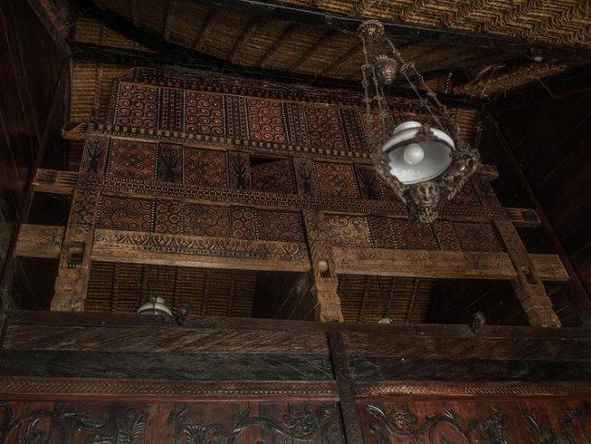 6 Days Wellness, Meditation, and Yoga Retreat in Bali