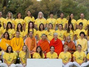 29 Days Advanced Yoga Teacher Training in California, USA