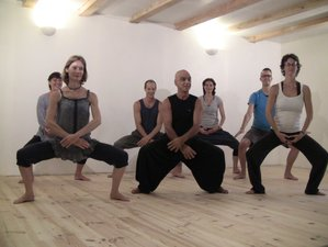 7 Days Qigong Meditation and Tao Yoga Retreat in Ariège, France
