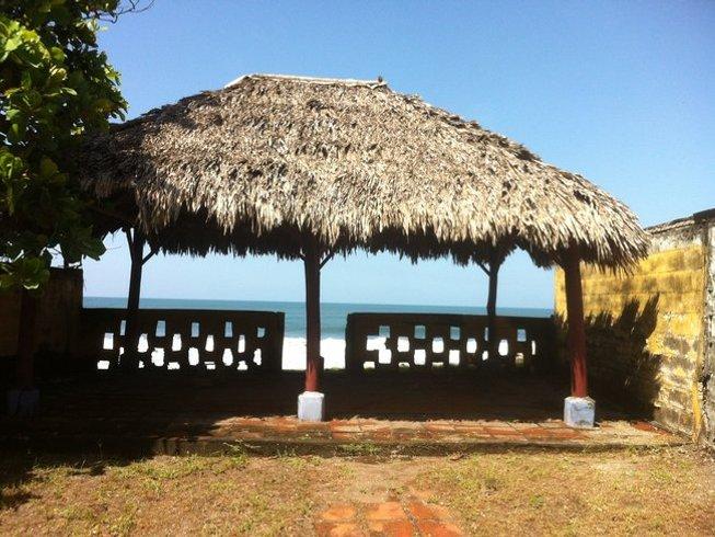 21 Days 200-Hour Yin and Yang Yoga Teacher Training León Department, Nicaragua
