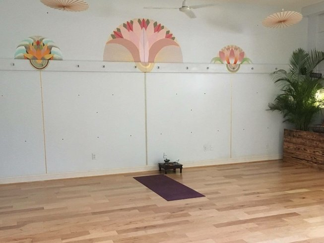 21 Days 200-Hour Yoga Teacher Training in Florida, USA