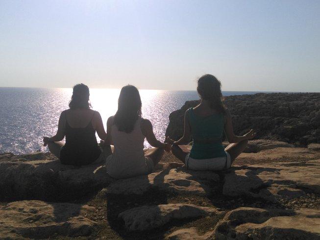 7 Days Yoga Sailing Retreat in Ibiza, Spain