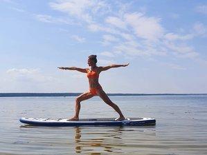 5 Day Revitalizing Meditation and Yoga Retreat in Estonia