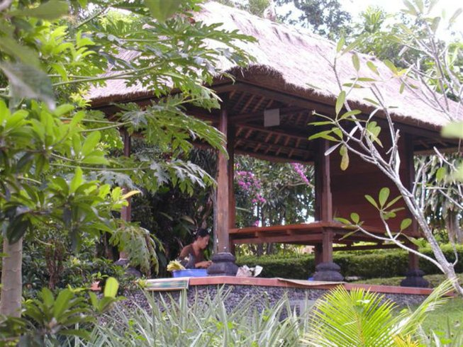 28 Days 200-Hour Yoga Teacher Training in Bali