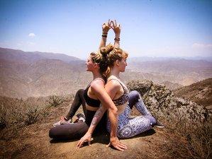 8 Day Machu Picchu Unlocked Yoga Holiday in Peru's Sacred Valley