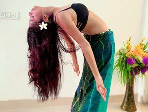 7 Day Online Pranayama and Meditation Training