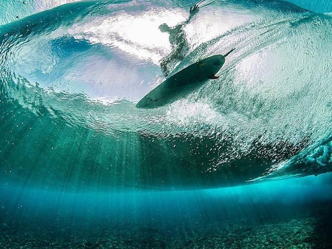 3 Days Surfari Surf Camp New Zealand
