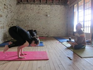 8 Days Pilates and Yoga Retreat in France