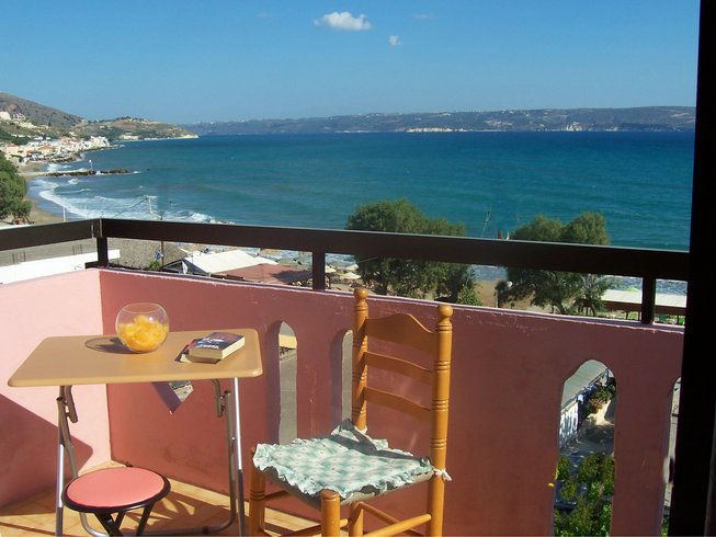 7 Days Relaxing Cooking Vacation in Greece