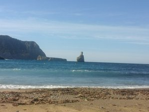 4 Day Winter Rest and Revival Yoga Retreat Ibiza
