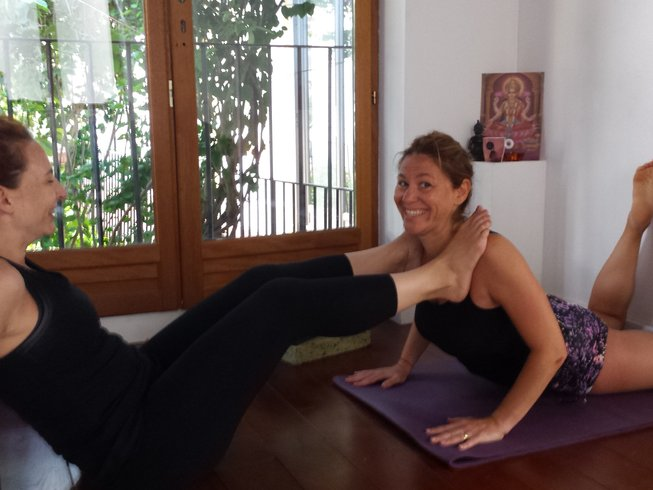 6 Days Going Deeper Pure Yoga Retreat in Denia, Spain