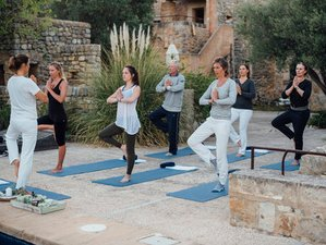 4 Days Women's Health Yoga Retreat in Mallorca, Spain
