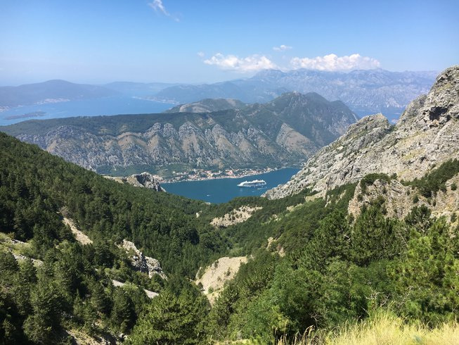 12 Days Inside the Balkan Mountains Motorcycle Tours in Romania