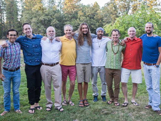29 Days 200-Hour Spiritual Ananda Yoga Teacher Training in Northern California, USA