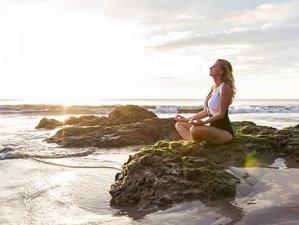 22 Day Yoga, Ayurveda, Breathwork, and Meditation Retreat in Nosara, Guanacaste