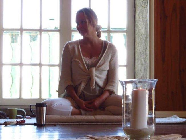8 jours en stage de yoga et méditation au nouvel an, France
