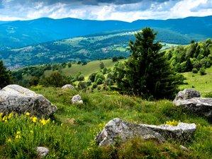 8 jours en stage de hatha yoga pour apprendre ses fondations à Vagney, Hautes Vosges
