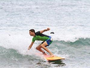 3 Days Weekend Surf Retreat in Salina Cruz, Mexico