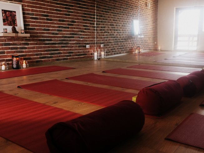6 Days Detox, Wellness and Yoga Retreat in Romania