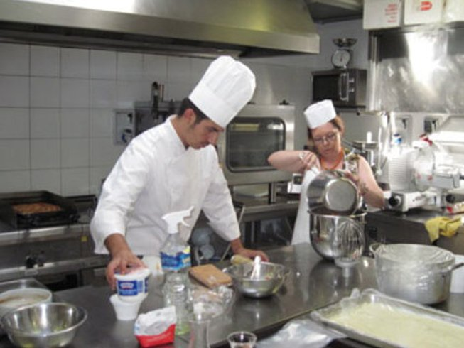 6 Days Italian Cooking Course in Florence
