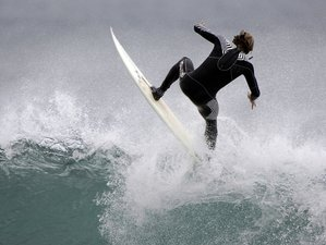 8 Days Full Vacation Package Surf Camp in Santa Teresa, Costa Rica
