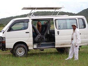 5 Days Intriguing Safari in Kenya