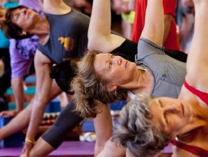8 Days Yoga Retreat in Bali
