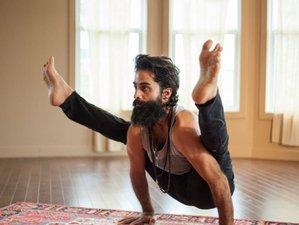 15 días retiro de yoga y meditación en la Costa Amalfitana y la Toscana, Italia
