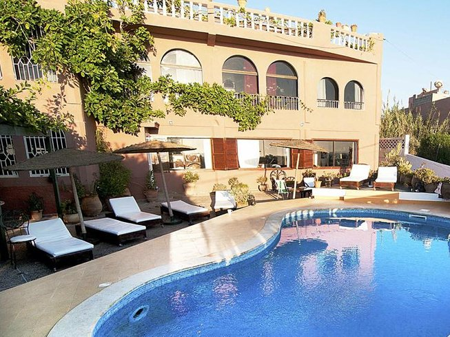 8 Days Yoga and Surf Holiday in Morocco