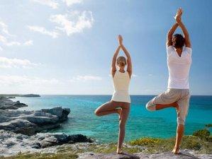 7 días vacaciones de yoga y navegación en Croacia