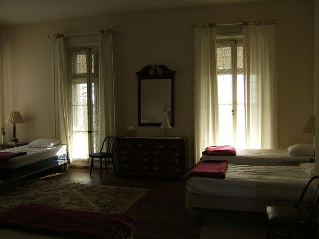 3 Days Women's Spiritual Retreat in West Viriginia, USA
