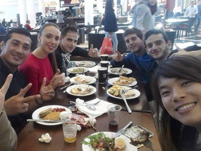 3 Month Advanced Muay Thai Training in Thailand