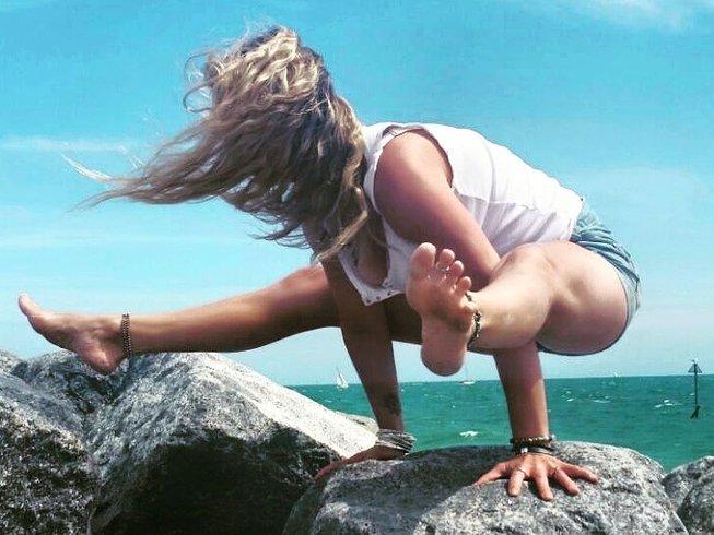 5 Days Pre-Christmas Meditation and Yoga Retreat Malaga, Spain