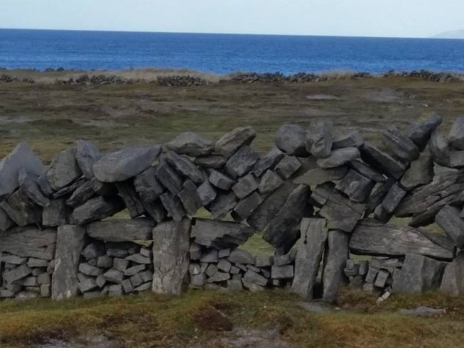 5 Days Relaxing Meditation and Yoga Retreat in Aran Islands, Ireland