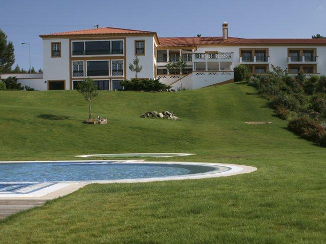 7 Days SUP Yoga Retreat Portugal