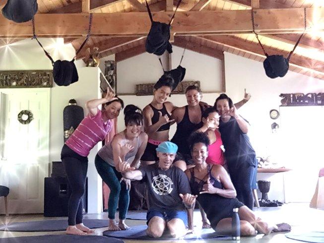 3-Daagse Muziek Healing en Yoga Retraite, Hawaii