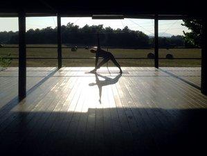8 jours en retraite transformatrice de méditation et yoga en Ombrie, Italie