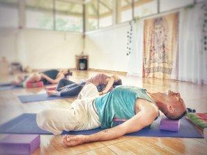 8 Days Emotional Rebalance, Yoga, and Meditation Retreat in Koh Phangan, Thailand