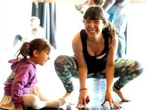 10 días de crecimiento personal y profesional, profesorado de yoga para niños en Mallorca, España