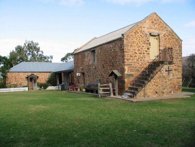 6 Days Intensive Meditation and Yoga Retreat in Strathalbyn, Australia