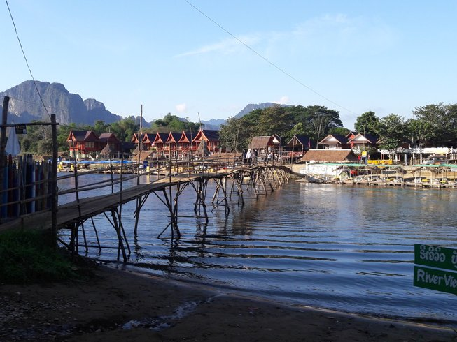 9 Days Cultural and Culinary Vacations in Laos