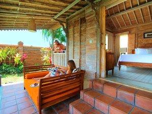 6 Days Romantic Honeymoon Package and Yoga Retreat in Bali