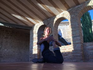 5 Day of Yoga, Biodanza and Body Expression by The Sea in Punta de Choros, Chile
