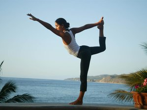 8 Days Pilates and Yoga Retreat in Zakynthos, Greece